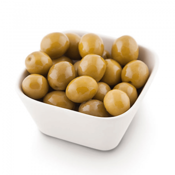 Whole Manzanilla Olives