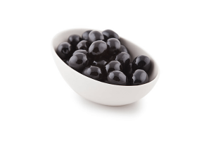 BLACK MANZANILLA OLIVES