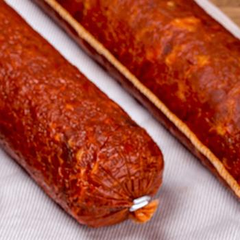 Spicy Serrano Chorizo