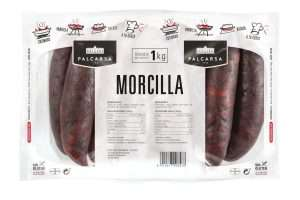 Morcilla de Leon Black Pudding