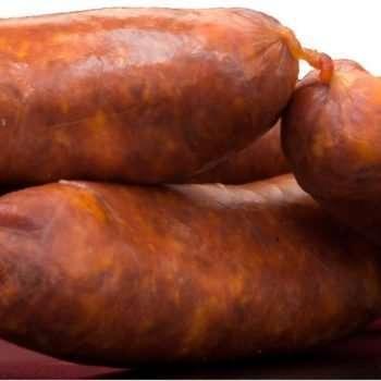 Asturian Smoked Mild Chorizo