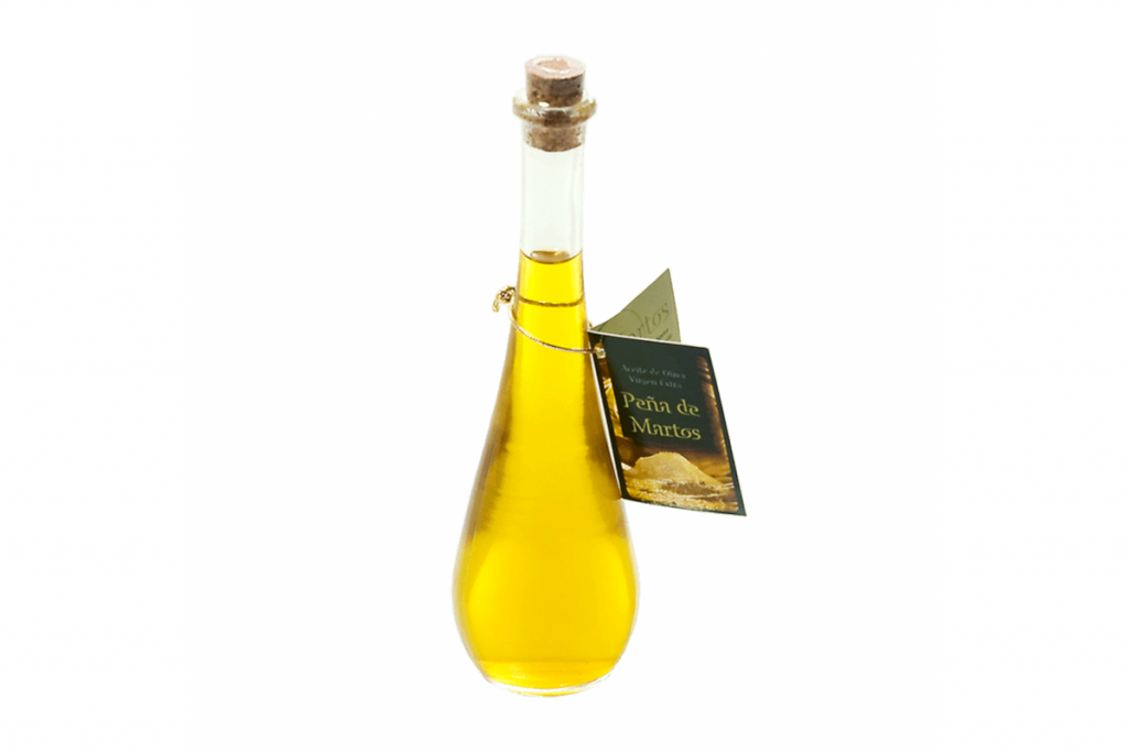 Picual Olive Oil