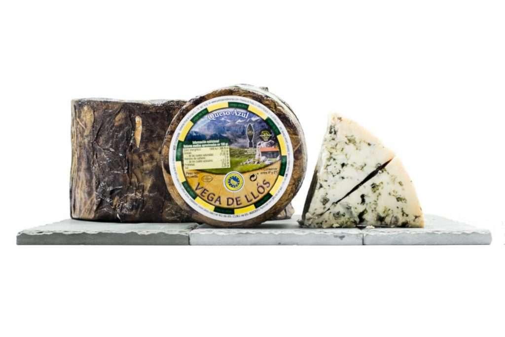 Valdeon Picos Cheese