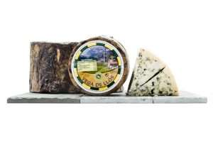 Valdeon Picos Cheese