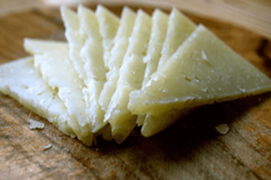 Artisan Cured Manchego from La Mancha