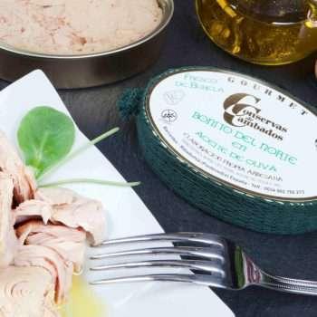 white tuna