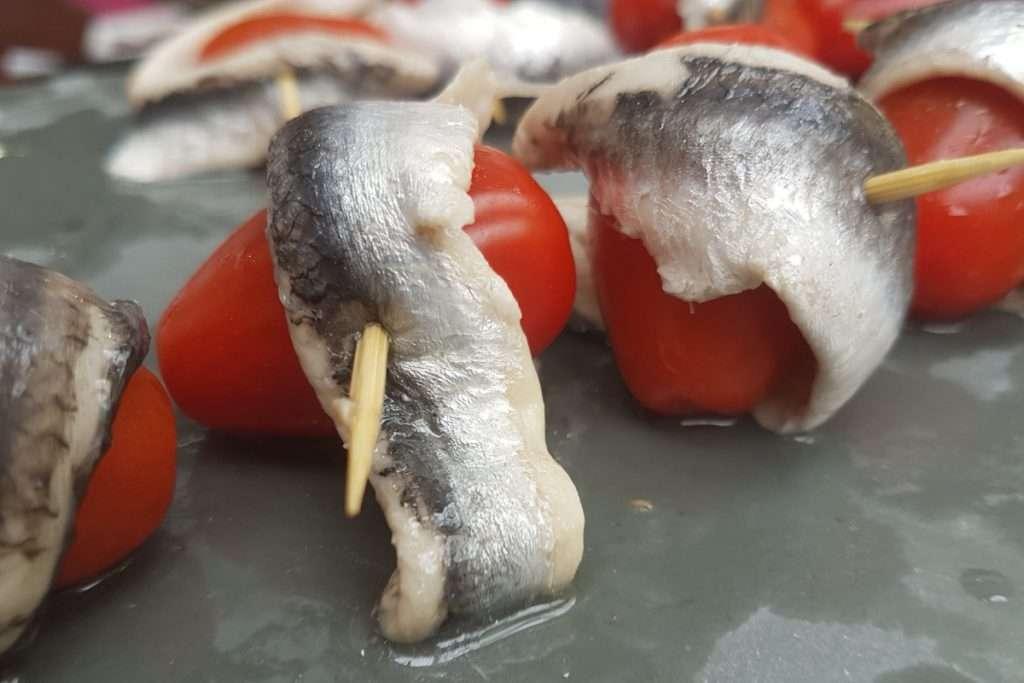 Boquerones Anchovies