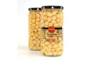 Garbanzos Large chickpeas