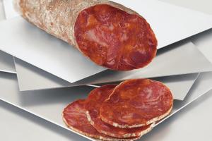 Chorizo de Bellota Beher