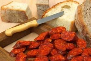Wild Boar Chorizo