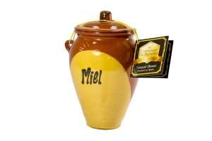 M15 Wildflower honey 200g
