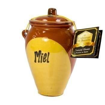 M15 Wildflower honey 200g