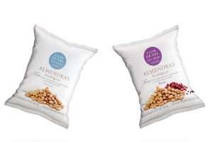 Spanish Almonds from Valencia