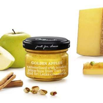 F71 Golden Apples, Pistachios and Cinnamon 30g
