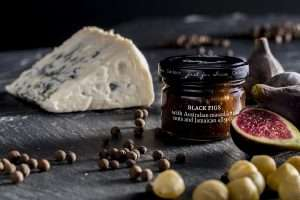 F72 Black Fig with Australian Macadamia nuts and Jamaican Allspice