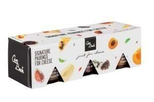 F79 Cheese Pairing Giftbox Selection 3x 30g