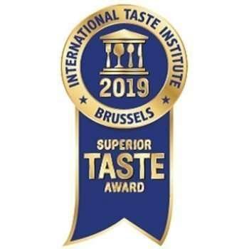International Taste Institute 2019 Award