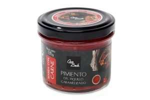 Piquillo Pepper Marmalade