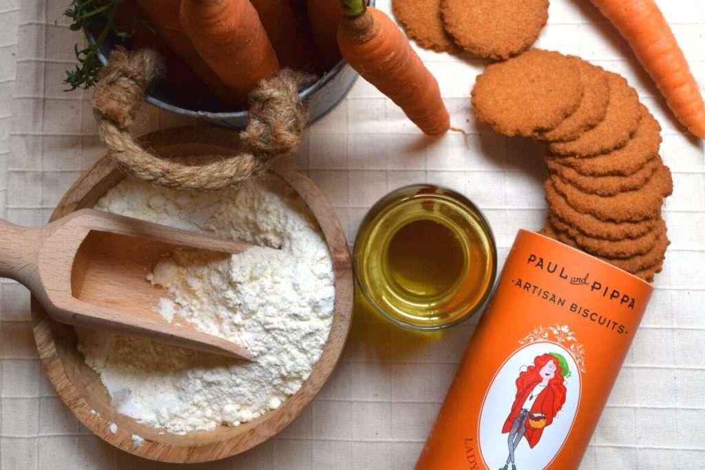 natural vegan biscuits