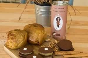 Vegan biscuits Online